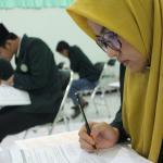 Siapkan Lulusan Ungggul, Unisnu Adakan Mapping Test of TOEIC