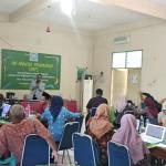 Dosen Unisnu Latih Guru SMA Walisongo Manfaatkan Media Online Untuk Tingkatkan Kualitas Pembelajaran