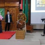 Tunjukkan Aktualisasi Diri, FSH Gelar Festival Syariah 2021