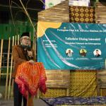 Peringati Haul Ke-4 KH. Ali Irfan Mukhtar, Banyak Kisah Teladan Yang Perlu Di Contoh