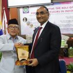 Unisnu Jalin Kerja Sama dengan Chitkara University India dan Umaha Sidoarjo