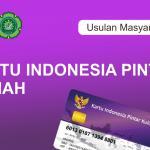 Pendaftaran Kartu Indonesia Pintar Kuliah Kementerian Pendidikan dan Kebudayaan Tahun 2020 Usulan Masyarakat