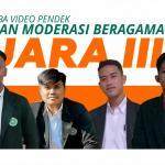 Melalui Video Pendek, Mahasiswa Unisnu Jepara Raih Prestasi Tingkat Nasional