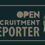 Open Recuitment Reporter