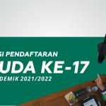Informasi Pendaftaran Wisuda ke-17 TA 2021/2022