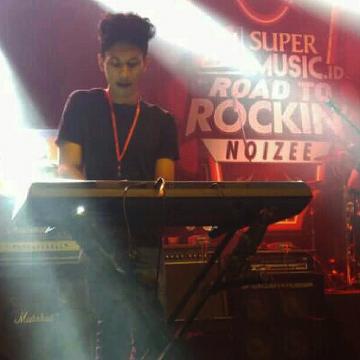 Mahasiswa Unisnu Raih Predikat sebagai Best Keyboardist se-Ekskarisidenan Pati