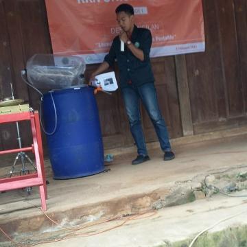 Mahasiswa KKN Reguler UNISNU Sukses Eksekusi 680 Program Inovasi Desa di Jepara