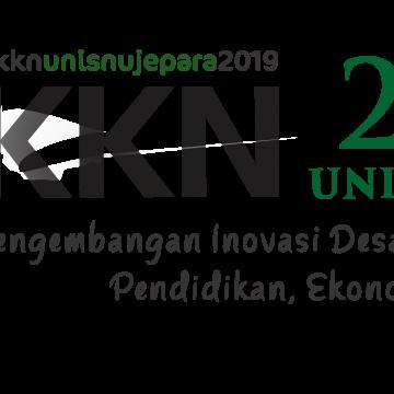 Jadwal Pembekalan KKN TA. 2018/2019 Periode II