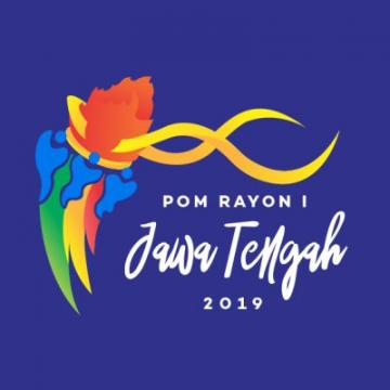 Pekan Olahraga Mahasiswa Rayon I Jawa Tengah 2019 Cabang Taekwondo