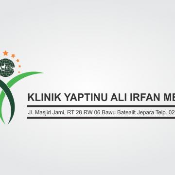 Lowongan Pekerjaan Klinik Yaptinu Ali Irfan Medika