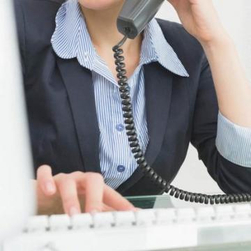 Lowongan Pekerjaan | Staf Administrasi Totok Classic