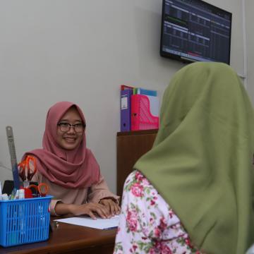 Lowongan Pekerjaan | Marketing BMT IKA UNISNU Jepara