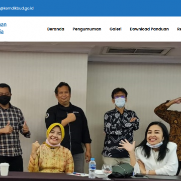 Pendaftaran Workshop Online PKMI Tahun 2021