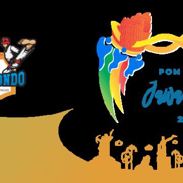 Hasil Perorangan dan Perolehan Medali POM Rayon I Jateng Cabor Taekwondo