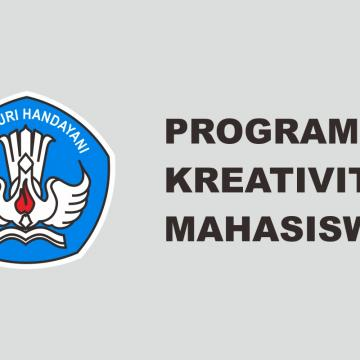 Program Kreativitas Mahasiswa (PKM) Tahun Pelaksanaan 2020
