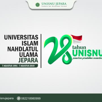 Turnamen Futsal Piala Rektor Unisnu Jepara 2019
