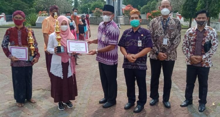 Dosen Unisnu Raih Juara 2 Lomba Artikel Sejarah Lima Pahlawan Jepara