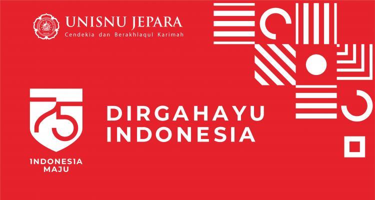 Upacara Peringatan HUT Ke-75 Kemerdekaan Republik Indonesia