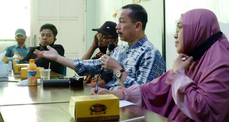 Hadir di UNISNU, Ketua Komnas HAM RI Siap Fasilitasi Masyarakat Balong