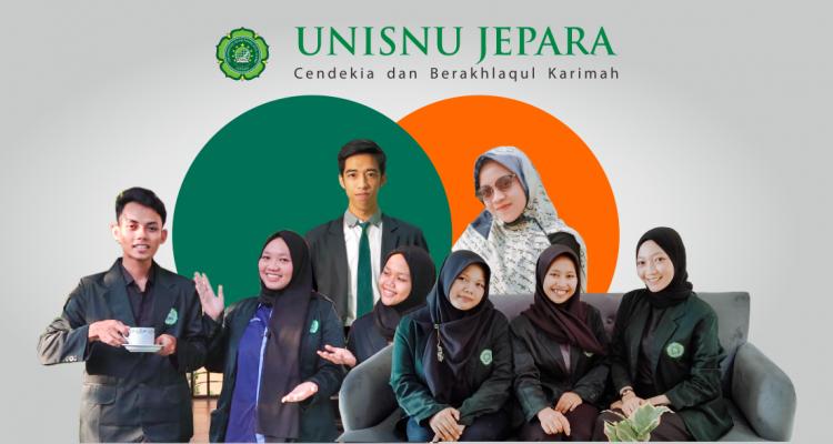 Mahasiswa Unisnu Panen Prestasi Internasional