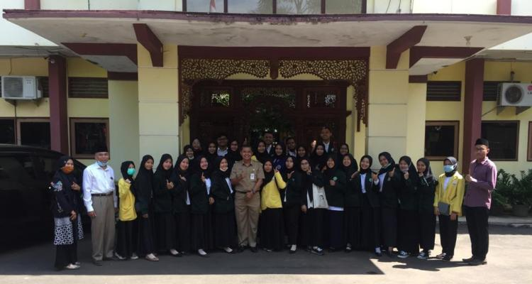 24 Mahasiswa UNISNU Jepara Ikuti Program Kampus Mengajar Perintis (KMP)