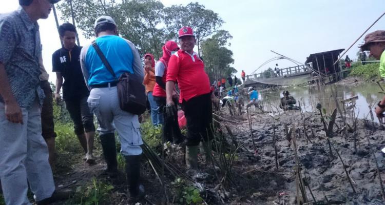 Melalui Wapalhi, Unisnu Raih Program Hibah Bina Desa