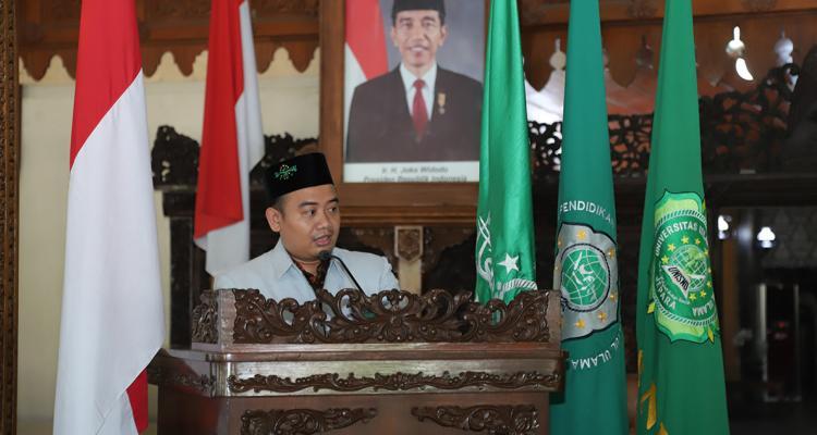Mahasiswa Unisnu Ikuti Program Pertukaran Mahasiswa ke Brunei Darussalam