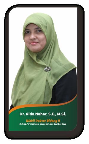Aida Nahar