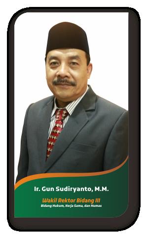 Gun Sudiryanto